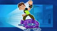 Ben 10 has to face yet another challenge: The evil Billy Billions has stolen the Rustbucket! You have to Help Ben – just use the power of the […]