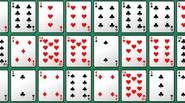 "A great solitaire game with British politics theme and interesting rules: * All Kings and Queens are removed from the stock * Build Ace Foundations or the ""Government"" […]"