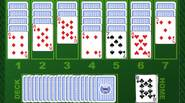 A fantastic golf solitaire game for all folks who have some time to spend… Remove cards that are ONE higher or lower than the home card. Clear the […]
