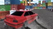 An awesome drifting simulation, set in the Port of Dubai. Get into your powerful, 300HP Series 7 BMW and drive around the port, performing crazy drifts and other […]