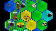 An excellent strategy / management game, based loosely on the AGE OF EMPIRES and CIVILIZATION. Explore the land, expand your presence by building various facilities, create the army […]