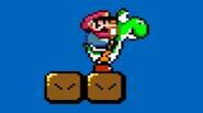An excellent, fan-made remake of SUPER MARIO for SNES. Enjoy the new levels and polished design – this game never gets boring. A true pleasure for all hacked […]