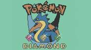 Have fun while playing POKEMON DIAMOND – a GameBoy version, featuring new characters and locations. Are you ready for yet another Pokémon adventure? Game Boy Buttons are: DIRECTIONAL […]