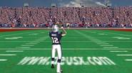 A classic American football game in which you have to pass the ball to other players and hit moving targets through four levels. On each levels you have […]