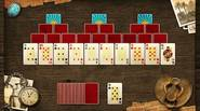 A challenging solitaire game with a time limit. Your goal is to clear the three blue Scarab cards to finish all five levels. Click the cards in the […]
