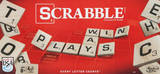 SCRABBLE ONLINE