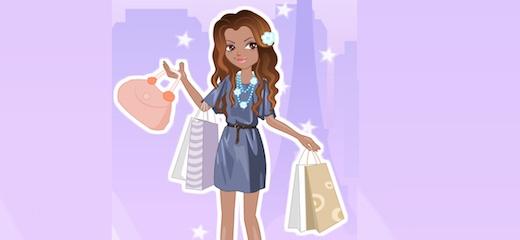 Shopaholic: Paris