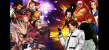 THE KING OF FIGHTERS VS. DNF