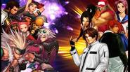 The classic King of Fighters game has been carefully remade and extended with new characters. Fight against the evil Team DNF – beat up all opponents and get […]