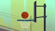 An intriguing one-on-one basketball game. The general rule is: if you score, your opponent is challenged and must do the same tricks combination and score or he/she will […]