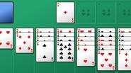 Bored? We have yet another fascinating Solitaire game for you. Here are the rules: * Build Foundations in each suit from Ace to King * Build Columns down […]