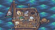 Are you ready for an exciting high seas adventure, managing the pirate crew in search for the hidden treasures! You have to use proper crew members for various […]