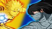 Bleach vs. Naruto – version 3.0, a brand new update to the one of the greatest beat'em up anime games ever! Join the fighting arena and win against […]