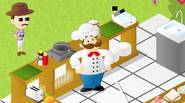 This time our Diner Chef has to serve his customers in the outdoor barbecue restaurant. Fancy a nice piece of meat? Don't hesitate and come to Diner Chef, […]