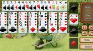 Solitaire games are a perfect way to kill some spare time… and this one is no exception! You have to clear the board from cards, remembering these rules: […]