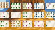 "A funky version of the classic Dominoes game. The game objective is to clear your hand of all your dominoes, also known as ""bones"". Every player is dealt […]"
