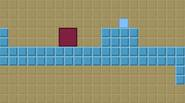 A fascinating platform game by JasonNumberThirteen in which you have to get to the exit portal, jumping and avoiding enemies. A relatively simple, yet challenging game with 70 […]