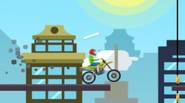 Get on your motocross bike and ride through the obstacle-ridden construction site. Watch out for moving objects, pits and other traps. Don't get stuck or snap your neck […]