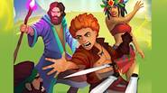 Explore the fantasy land with your party of mighty warriors and adventurers. Eliminate hordes of evil creatures and look out for loot and treasures. You can also upgrade […]