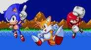 Sonic has thought that he settled his scores with Eggman… but unfortunately, he followed him up to the peaceful Souther Island where now you have to face the […]