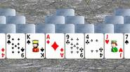 An interesting version of the classic Tripeaks Solitaire. You have to play cards that are 1 lower or higher. Click a card that is exact 1 higher or […]