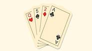 An interesting mix of Blackjack and solitaire game. Collect cards up to 21 points without getting busted. You can choose 4 different game modes. Have fun! Game Controls: […]