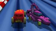 Join the epic race on the kitchen floor and be the best driver on the track! Awesome vehicles and dangerous stunts are trademark of this game. Lots of […]