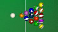An excellent pool simulation. Grab your stick and put all your balls into holes before your opponents does the same. Have fun! Game Controls: Mouse – Select angle […]