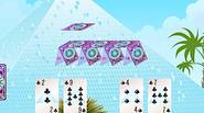 A super interesting blend of skill and solitaire game. You have to build a house of cards using pairs of cards to create walls and a single card […]