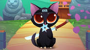 Can you be a ninja? Probably yes, but being a Ninja Cat is definitely not easy. Finish many minigames to become the ultimate Ninja Cat! Game Controls: Mouse […]