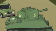 A fantastic 3D tank game in which you can engage in the direct fight against other tank operators from across the globe. Perform various missions, destroy enemy tanks […]