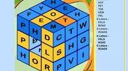 Click on the adjacent words on the cube sides to form words. Add whole words to the Word List. Words with 4 or more letters will give you […]