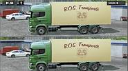Another fine car 'find the difference' game. Are you able to find all five differences between two seemingly identical box trucks images? Analyze both pictures, then try to […]