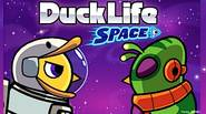 Duck Life is back, in the epic space game in which you have to find Alien Ducks who have stolen your precious Championship Crown! Train your duck to […]