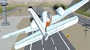 Get into the cockpit of the airplane and exercise your skills in taking off, airborne maneuvers and landing. Game Controls: I – Start the engine. Up / Down […]