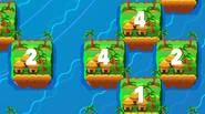 A nice game for all math / logic fans. Your goal is to create a network of islands by building bridges between them. Each island must have a […]