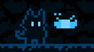 A simple, cute pixel-retro game in which you, a smart black cat, have to catch all the fireflies that you can. Sounds simple – try it for yourself! […]