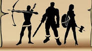 A classic, free online strategy game in which you have to command one of the three races: Humans, Dwarves or Orcs and take control of the land. Recruit […]