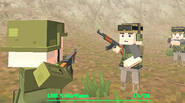 Minecraft meets Counter Strike! This awesome 3D game will let you play as the SpecOps soldier and engage in deadly fights against rebelliants across the globe. Choose your […]
