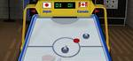 AIR HOCKEY TOURNAMENT