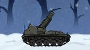 An excellent tank duel game in which you have to shoot down enemy tank before he does the same to you. Choose the right angle and shot power […]