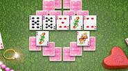 A true pleasure for all Tripeaks solitaire game fans! DUCHESS TRIPEAKS is a fun tripeaks solitaire game with 20 unique card layouts to beat. Game rules are as […]