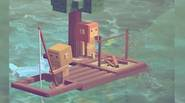 A funny, Minecraft based puzzle-survival game. You and your girlfriend have survived the ship catastrophe. You're left on the wooden raft, slowly drifting across the sea. Use scarce […]