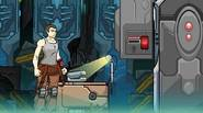 You're an astronaut, who somehow has lost his memory. Are you able to recover it? Explore the mysterious facility and try to regain your memory… maybe finally you […]