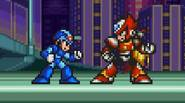 MEGA MAN X3, also known as ROCKMAN X3, is a perfect addition to the super-popular MEGA MAN game series. The game story is set in the 22nd century […]