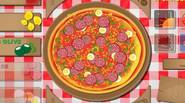 How many various pizzas can you make in your crazy, idle-click based pizzeria? Click to put ingredients on your pizzas, upgrade your kitchen to make them quicker and […]
