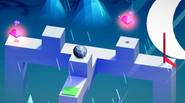 Help Poly, the crystal ball, in finding the right and safe way through series of 3D mazes. Collect all gems, jump over pits and avoid falling off the […]