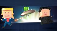It looks like only the Aliens can save the Earth… Stop the Kim Jong-Un and Donald Trump from frying the world in the atomic bomb explosion. Use your […]