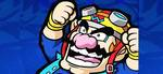 WARIO WARE TWISTED