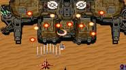 Aero Fighters is one of the best shoot'em ups for SNES. Choose your fighter pilot and try to survive ferocious attacks from land, sea and air. Use your […]